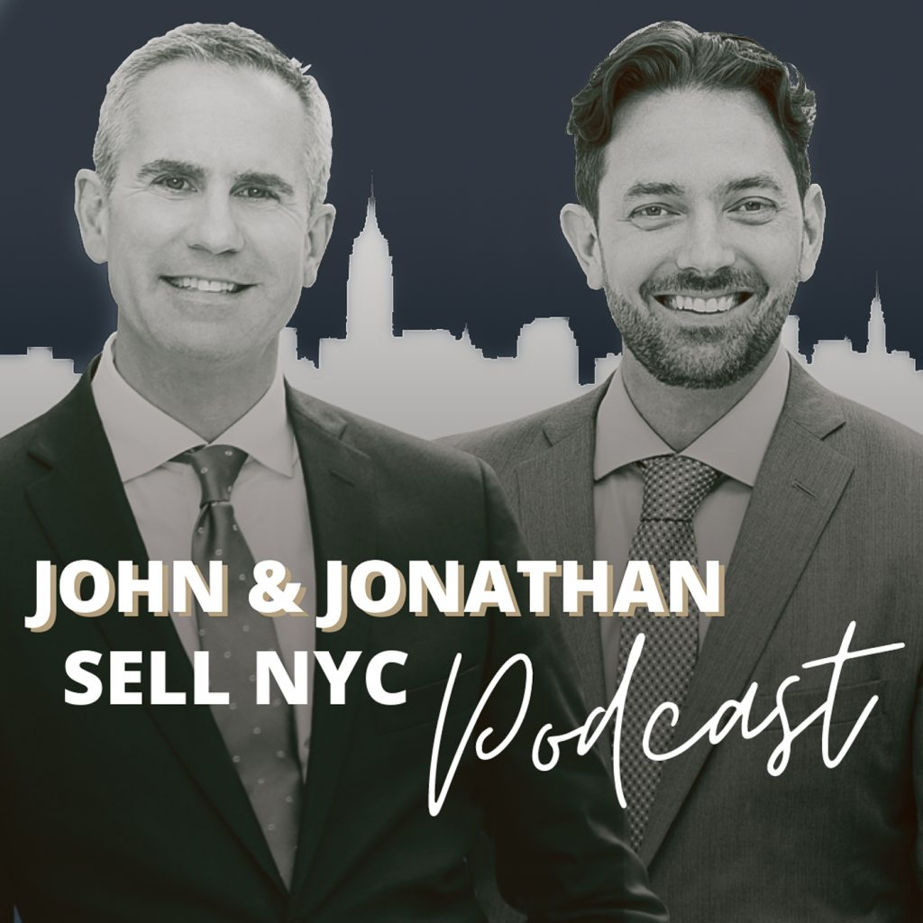 John and jonathan sell nyc podcast